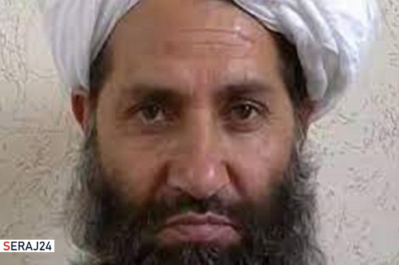 رهبر طالبان: از خاک افغانستان برضد هیچ کشوری استفاده نمیشود
