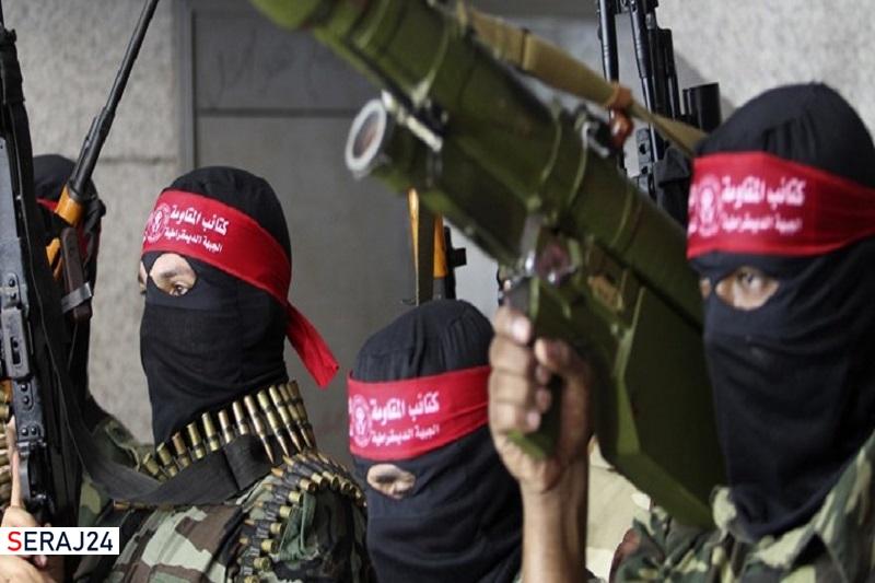 دو گروه دیگر مقاومت در فلسطین به تلآویو هشدار دادند؛ صبر ما را نیازمایید