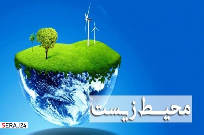 ۴۰ واحد تولیدی در خراسان رضوی موفق به اخذ مجوز زیستمحیطی شدند