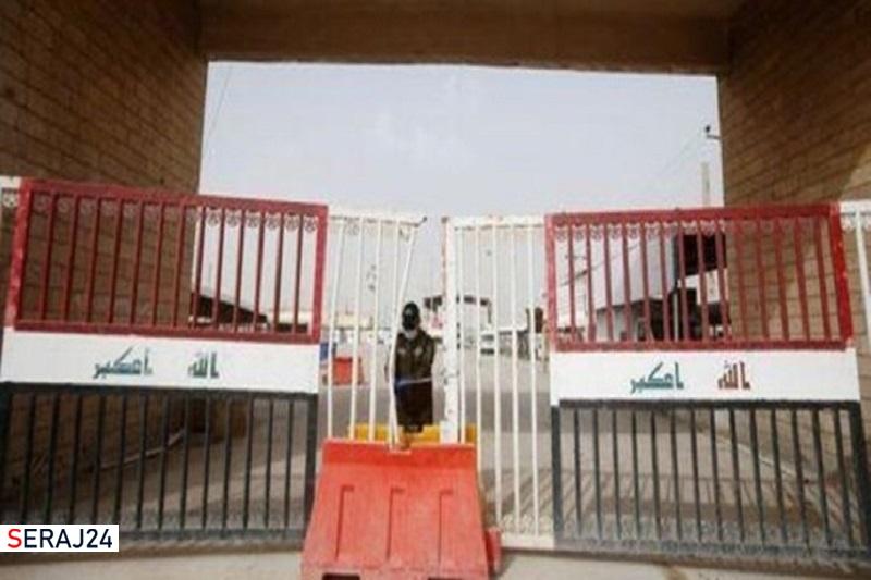 تعطیلی مرزهای خوزستان در آستانه اربعین حسینی