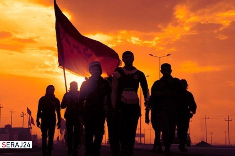نخست وزیر عراق دستور افزایش دوبرابری زائران ایرانی اربعین را صادر کرد