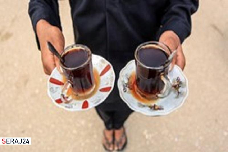 موکب امام رضا(ع) مریانج میزبان زائران اربعین در کربلا