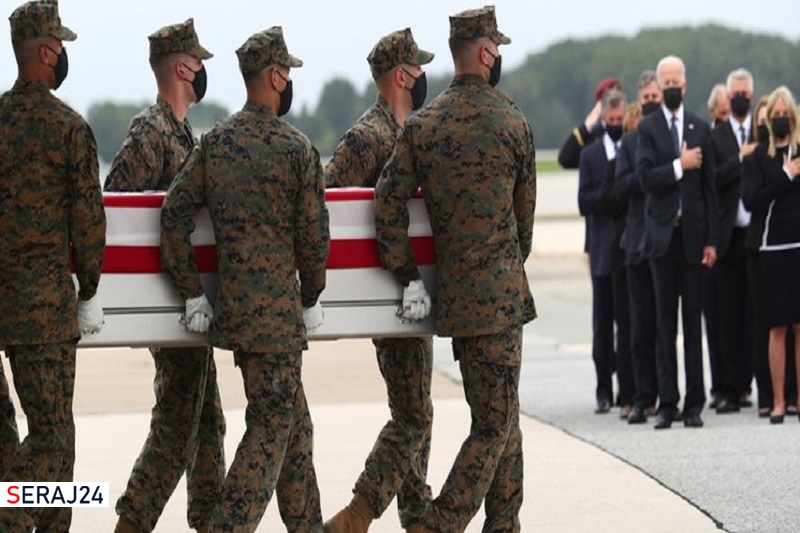 دو دهه بعد از 11 سپتامبر؛ هزینه سرسامآور و تلفات سنگین جنگافروزی آمریکا