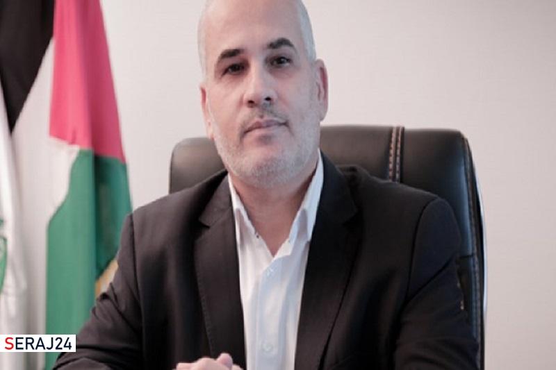 حماس: تاریخ، شجاعت اسرا در شکستن ابهت اسرائیل را ثبت خواهد کرد