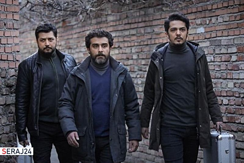 امام جمعه تنگستان بوشهر از عوامل سریال گاندو تشکر کرد