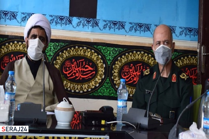 کمک به کاهش آسیب های بیماری کرونا مصداق دفاع از ارزش های انقلاب اسلامی است