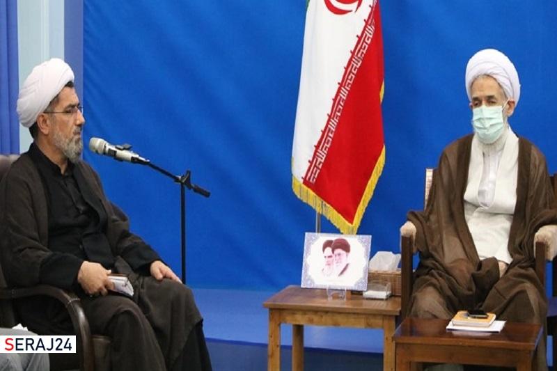 توزیع ۲۸ هزار بسته معیشتی موقوفات بین عزاداران حسینی در مازندران