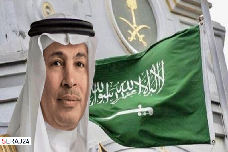 شاه سعودی رئیس امور ویژه خادم حرمین شریفین را برکنار کرد