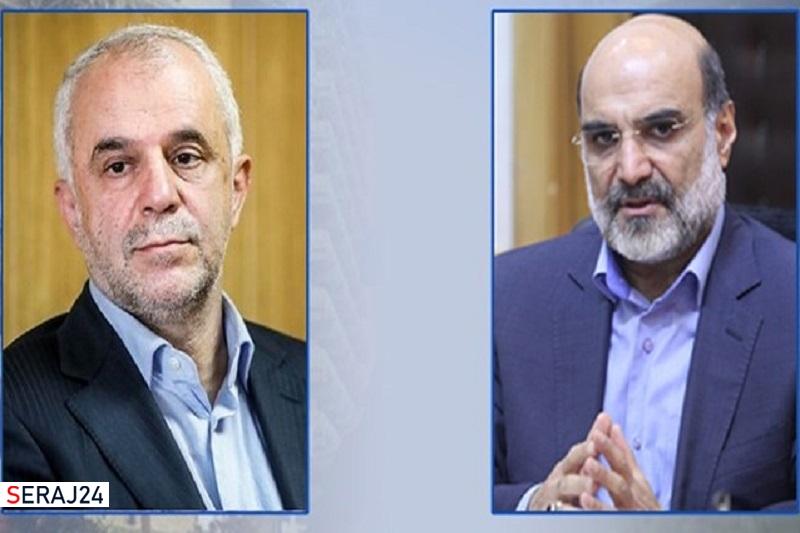 «سعید اوحدی» مشاور رئیس رسانه ملی شد