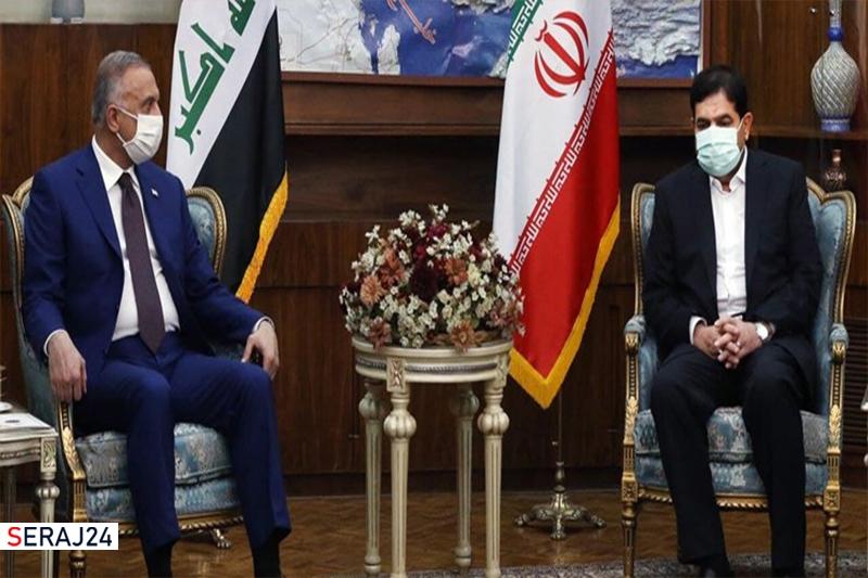 ظرفیت زائران ایرانی در اربعین را افزایش می دهیم
