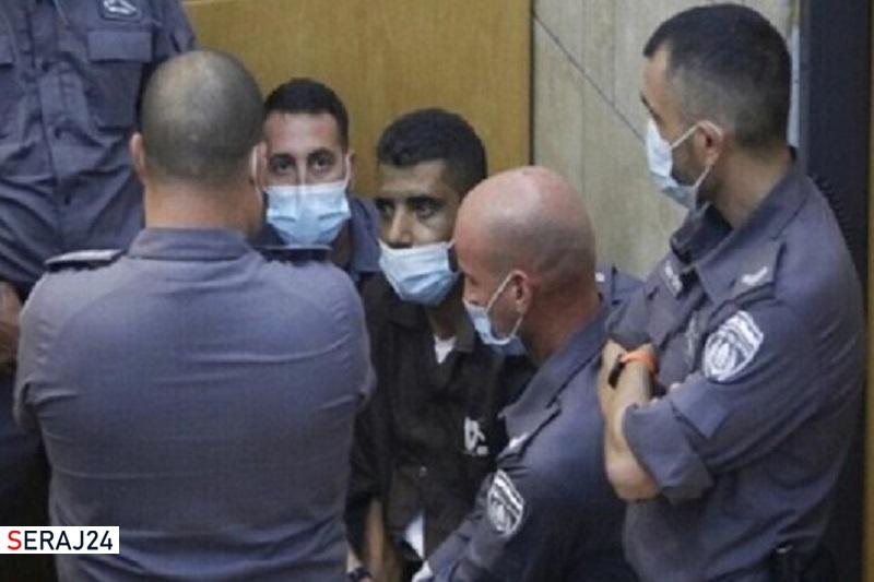 آمادهباش انقلابیون جنین با انتشار اخبار حاکی از وخامت حال «زکریا الزبیدی»