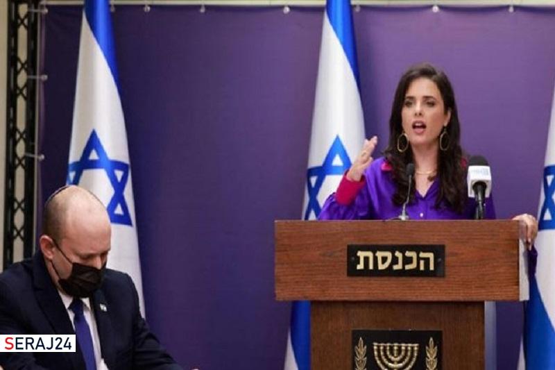 نخستوزیر رژیم صهیونیستی با «محمود عباس» دیدار نمیکند
