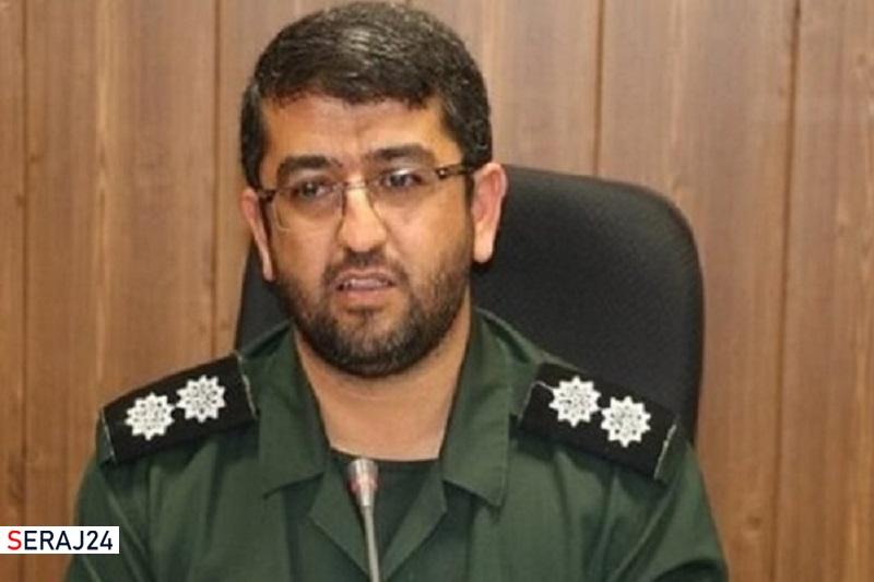 بزرگترین مرکز واکسیناسیون کووید۱۹ در فارس راهاندازی شد