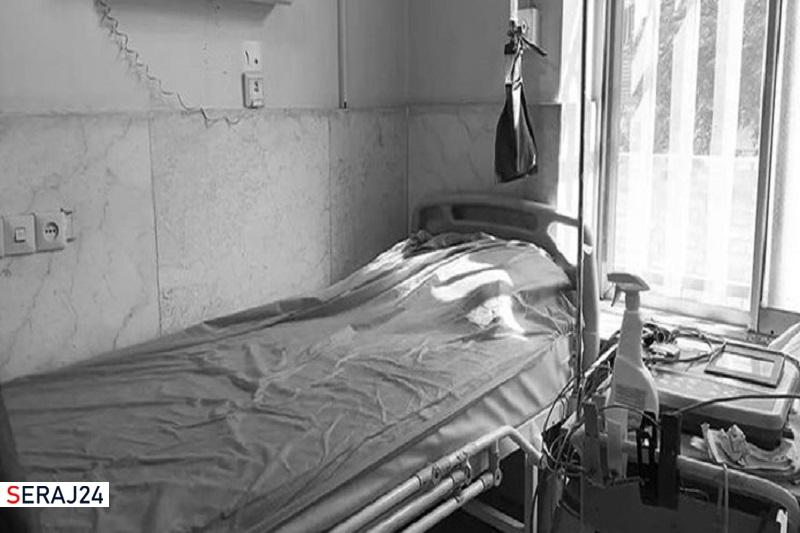 وضعیت نابسامان یکی از مراکز درمان کرونا در حاشیه شهر مشهد و سکوت مسئولان!