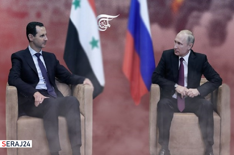پس از پاکسازی تدریجی «درعا»، مقصد بعدی کدام استان سوریه است؟