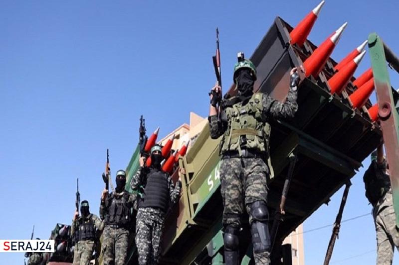مقاومت: اسرائیل را مجبور به پذیرش خواستههای ملت فلسطین خواهیم کرد
