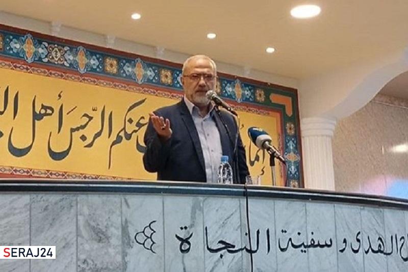 عضو حزبالله: شکست محاصره تنها منحصر به سوخت نخواهد بود