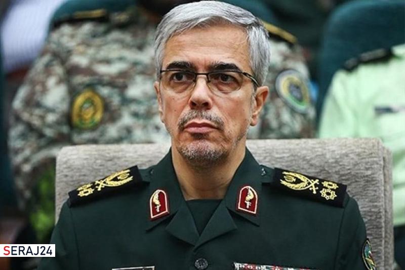نیروهای مسلح بساط گروههای ضد انقلاب مسلح را جمع خواهند کرد