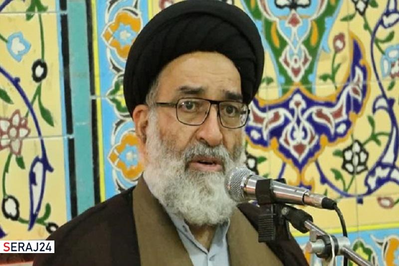 نقش مساجد در برگزاری مراسم انقلاب قابل تقدیر است