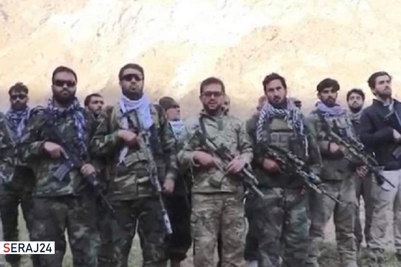 جبهه پنجشیر ادعای طالبان درباره وضعیت این ولایت را رد کرد