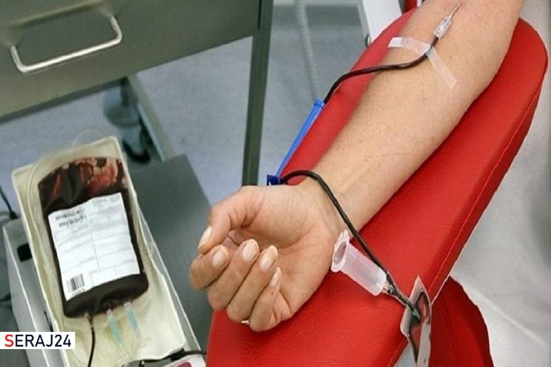 برگزاری پویش «اهدای خون ورزشکاران» در خراسان رضوی