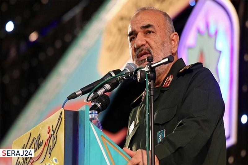 استراتژی مسلم سپاه فتح عرصههای مدرن فناوری است