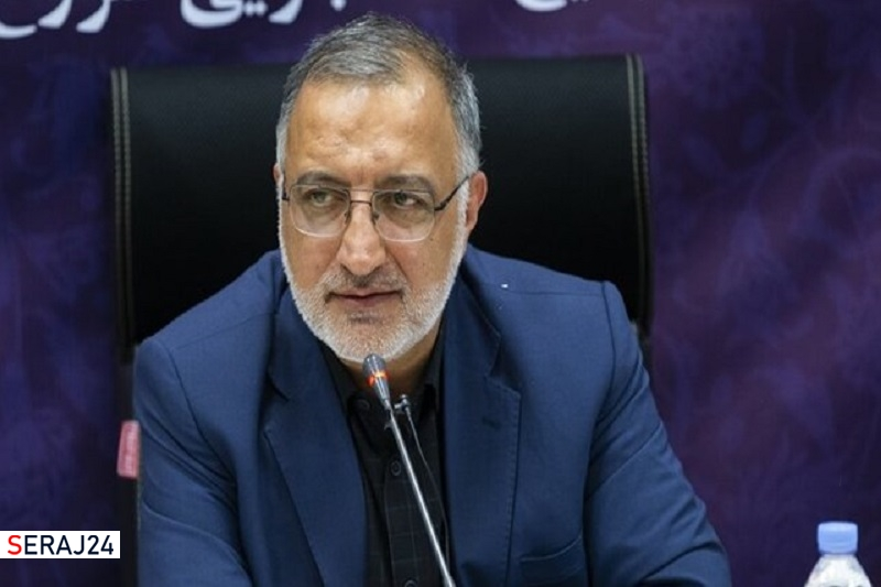 دستور زاکانی در مورد درآمد شهرداری تهران