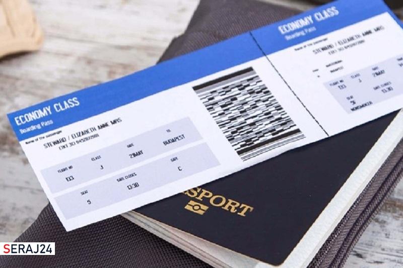 دو دلیل بروز مشکل در عرضه بلیت پروازهای اربعین