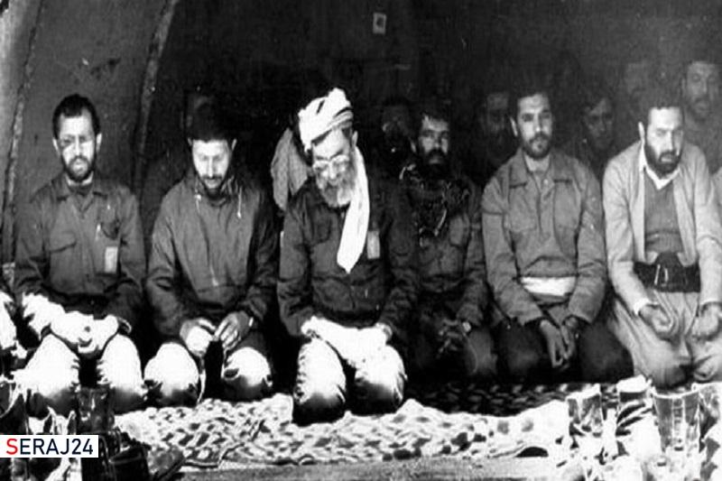 نمایشگاه «در لباس سربازی» گزارشی از مستند دفاع مقدس به روایت رهبر انقلاب است