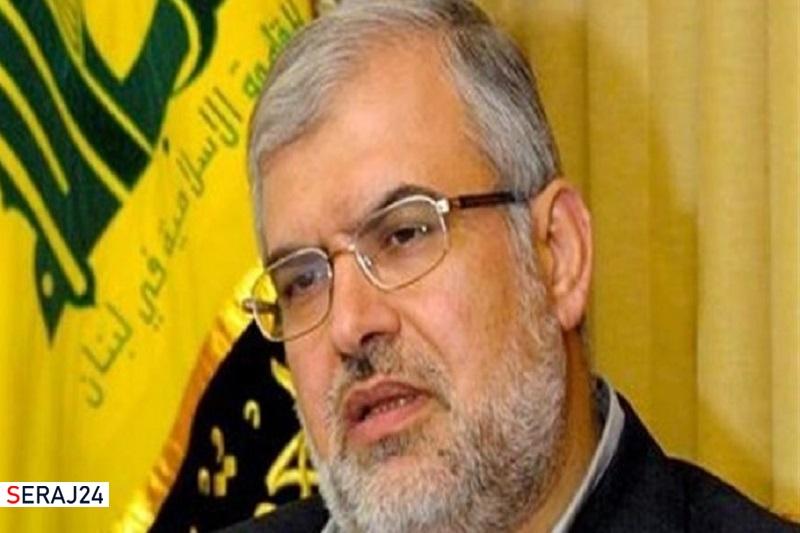 فراکسیون حزبالله: نمیگذاریم دشمن صهیونیستی به خواستهاش برسد