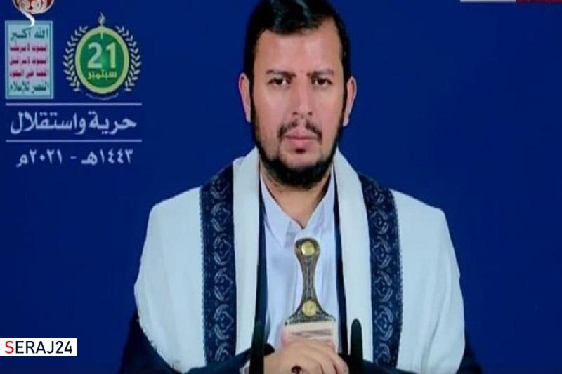 رهبر انصارالله: پیش از انقلاب، زمام امور یمن در دست سفیر آمریکا بود