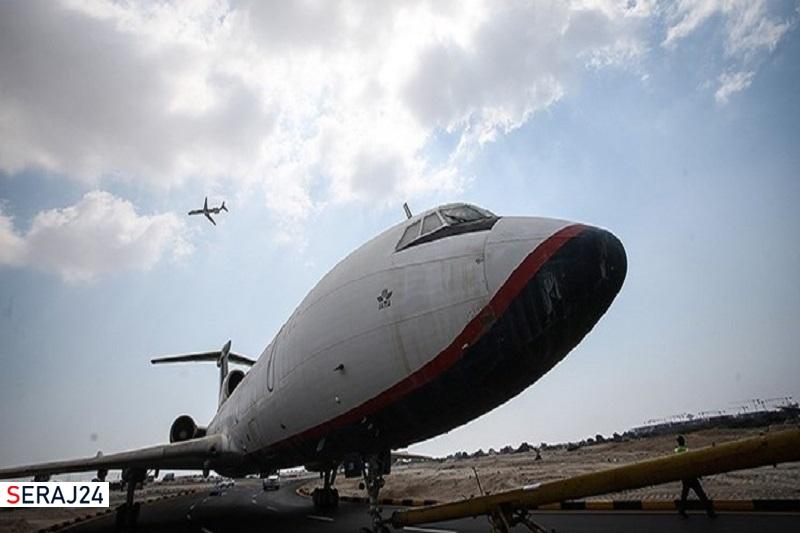 تخلف برخی شرکتها در فروش بلیت پروازهای اربعین