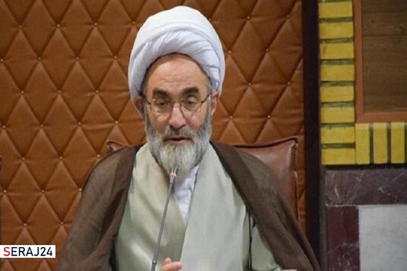 سخنرانی رئیس جمهور نشاندهنده عزت ایران است