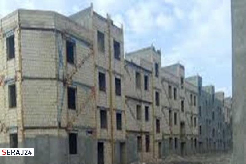 آغاز عملیات اجرایی 11 پروژه مسکونی ویژه محرومان در خراسانجنوبی