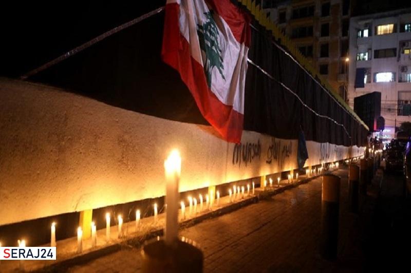 لبنان از احتمال فرو رفتن تمام شهرهای این کشور در خاموشی خبر داد