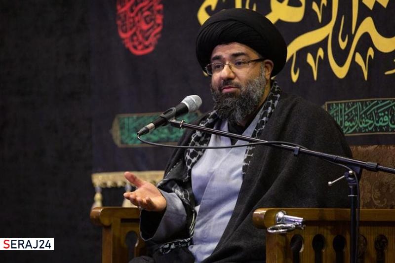 اباعبدالله الحسین شخصیت فرا ملی و فرا مذهبی است/ یک پیشنهاد به هیئات در ایام اربعین