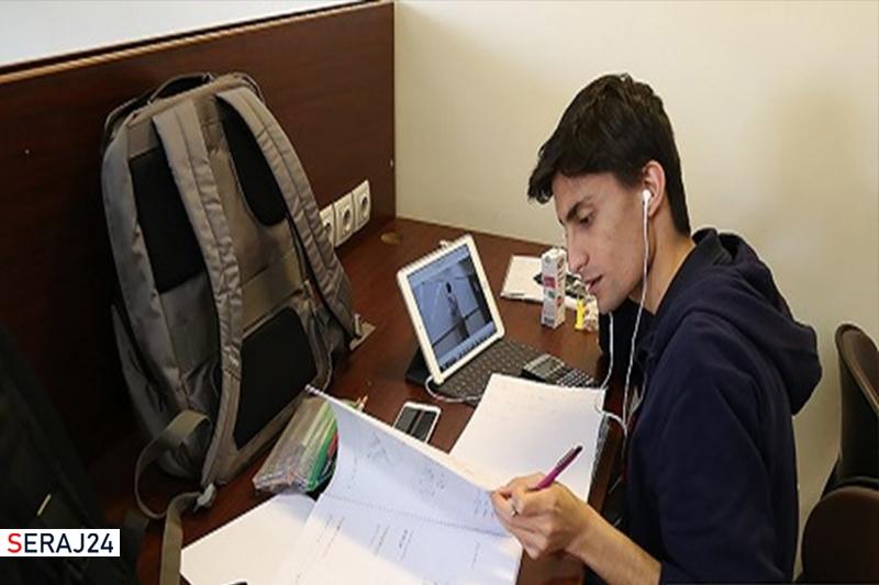 بسته اینترنت رایگان به اساتید، دانشجویان، طلاب و معلمان اختصاص مییابد/ آغاز ثبت نام از هفته جاری