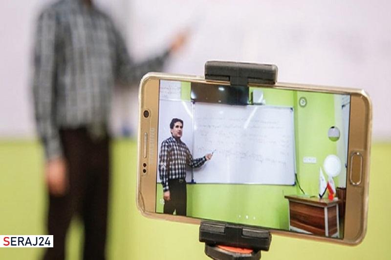 بسته اینترنت رایگان به اساتید، دانشجویان، طلاب و معلمان اختصاص مییابد