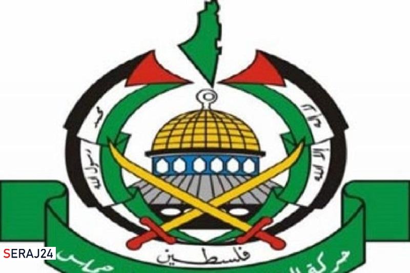 حماس از موضع دولت عراق در مخالفت با سازش و حمایت از آرمان فلسطین قدردانی کرد