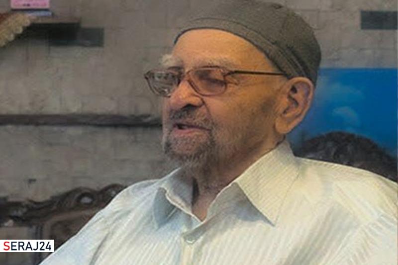 به یاد استاد و پدرمان ، نویسنده منتقد و انقلابی خستگی ناپذیر ،حاج حیدر رحیم پور ازغدی