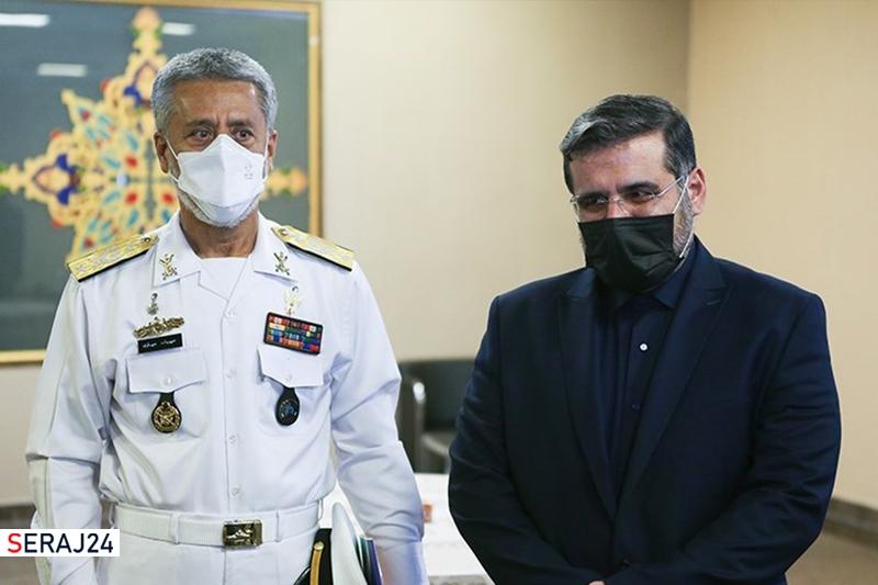 قصور حوزه فرهنگ و هنر در معرفی قهرمانیهای ارتش جمهوری اسلامی