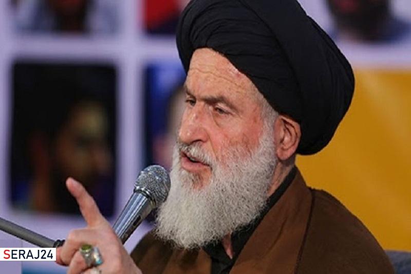 طرفدار سند 2030 نمیتواند طرفدار امام حسین(ع) باشد