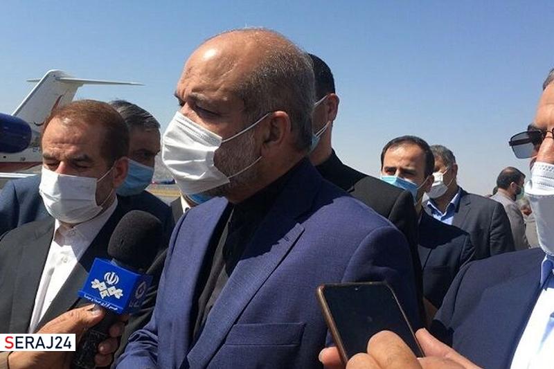 تمهیدات وزارت کشور برای بازگشت زوار اربعین/ ملاک انتخاب استانداران از زبان احمد وحیدی