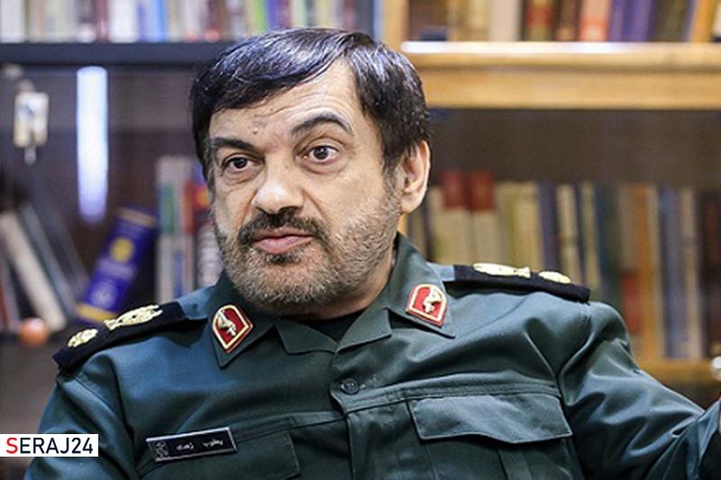 مدیریت جهادی عامل پیروزی ایرانیان در دفاع مقدس بود