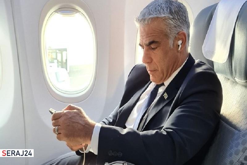 وزیر امور خارجه رژیم صهیونیستی فردا عازم بحرین میشود