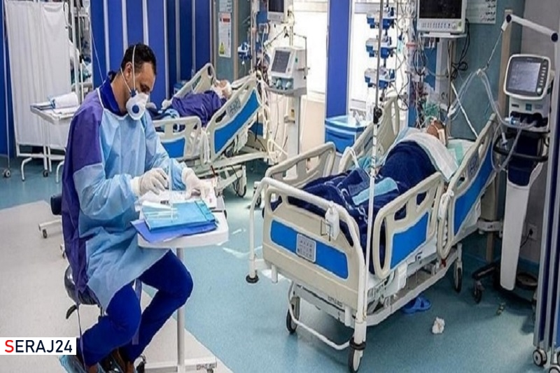 پرستار کرمانشاهی با ابتلا به کرونا درگذشت