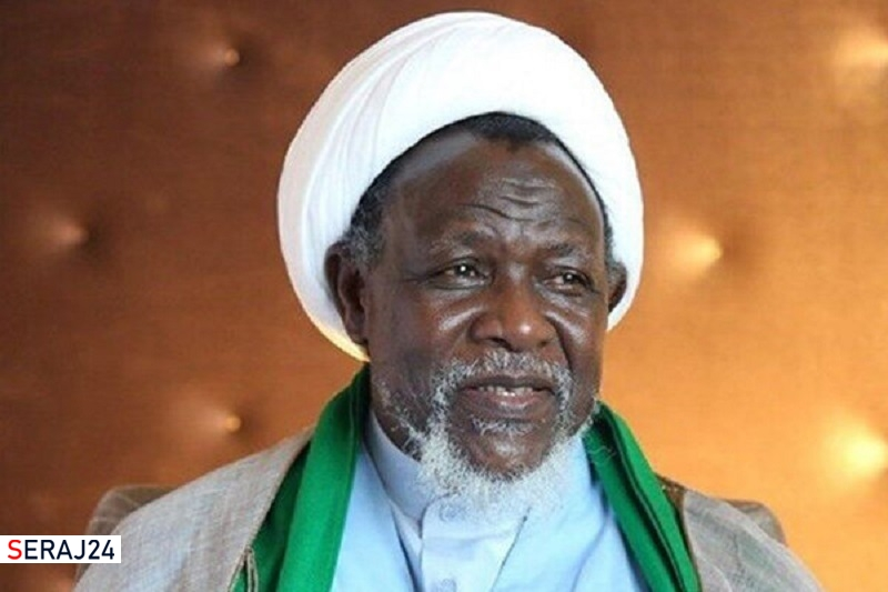 شیخ زکزاکی: راهپیمایی اربعین تا زمان ظهور حضرت مهدی (عج) ادامه خواهد داشت