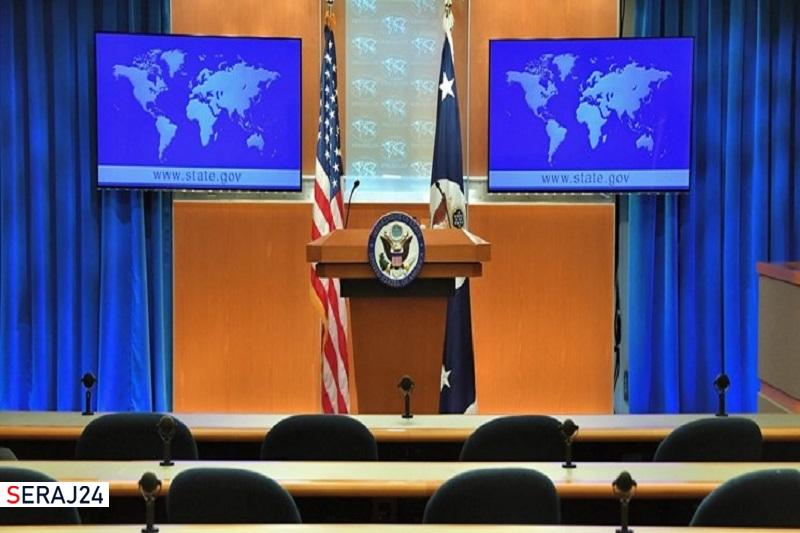 واشنگتن: روابط دیپلماتیک با رژیم اسد را عادیسازی نمیکنیم