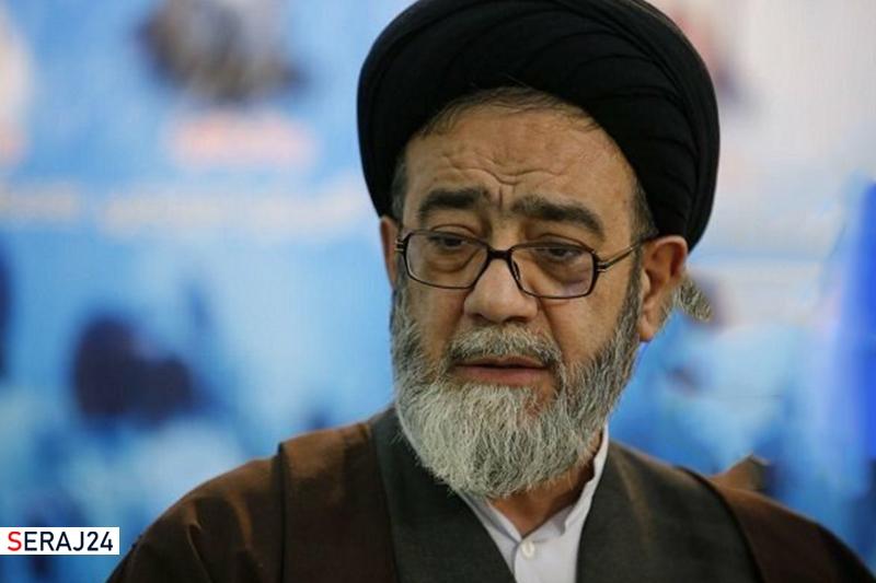 حجتالاسلام آلهاشم: کشورهای همسایه در دام توطئههای اسرائیل نیفتند
