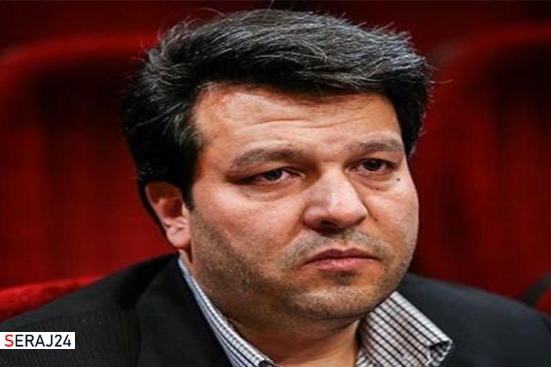 محمد خزاعی رئیس سازمان سینمایی شد